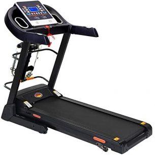 treadmill marshal spkt-399-4