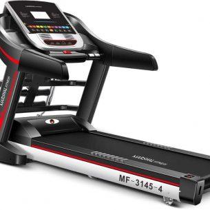 treadmill marshall mf-3145-4